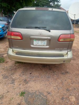 Toyota Sienna 1998 XLE Gray   Cars for sale in Enugu State, Enugu