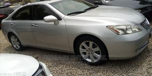 Lexus ES 2009 350 Silver   Cars for sale in Abuja (FCT) State, Central Business Dis