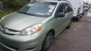 Toyota Sienna 2008 LE Green | Cars for sale in Lagos State, Amuwo-Odofin