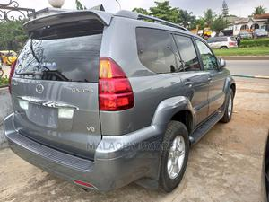 Lexus GX 2003 470 Gray | Cars for sale in Lagos State, Alimosho