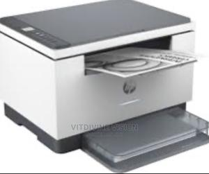 HP Laserjet M236dw Printer All in One/Hp 136A Toner   Printers & Scanners for sale in Lagos State, Ikeja