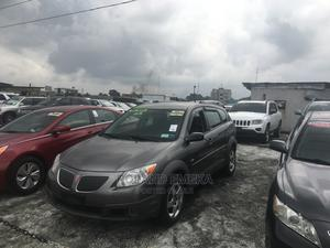 Pontiac Vibe 2006 Gray | Cars for sale in Rivers State, Obio-Akpor