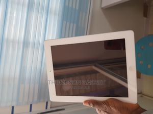 Apple iPad 4 Wi-Fi 128 GB Silver | Tablets for sale in Abuja (FCT) State, Lugbe District