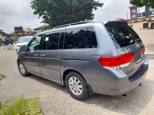 Honda Odyssey 2009 Touring Gray   Cars for sale in Lagos State, Ikeja