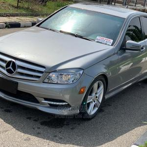 Mercedes-Benz C300 2011 Gray | Cars for sale in Abuja (FCT) State, Gwarinpa