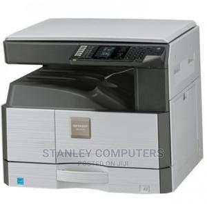 Sharp Ar 6020 Photocopier | Printers & Scanners for sale in Lagos State, Ikeja
