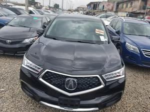 Acura MDX 2021 Black   Cars for sale in Lagos State, Ikeja