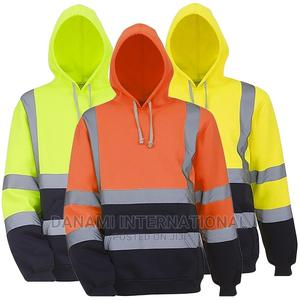 Reflective Hoodies in Different Colors and Styles | Clothing for sale in Lagos State, Ikeja