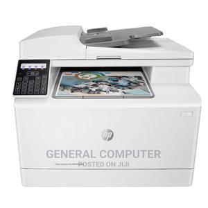 Hp Colour Laserjet MFP M183fw | Printers & Scanners for sale in Lagos State, Lagos Island (Eko)