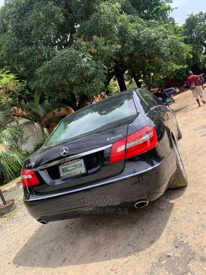 Mercedes-Benz E350 2011 Black   Cars for sale in Lagos State, Lekki