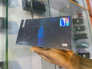 New Samsung Galaxy S9 Plus 256 GB Blue   Mobile Phones for sale in Lagos State, Ikeja