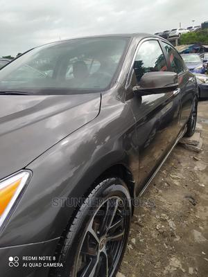 Honda Accord 2017 Gray   Cars for sale in Lagos State, Apapa