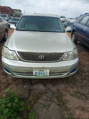 Toyota Avalon 2004 XL Silver | Cars for sale in Imo State, Owerri