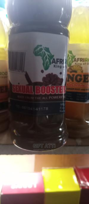 Afriroots Herbs | Meals & Drinks for sale in Lagos State, Surulere