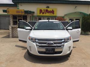 Ford Edge 2014 White | Cars for sale in Lagos State, Ojo