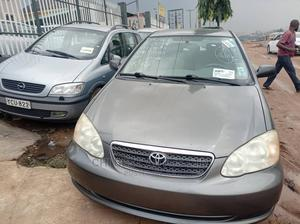 Toyota Corolla 2007 Gold   Cars for sale in Lagos State, Ojodu