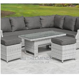 Amazing Sofas Rattan Furnitures for Outdoor Decor | Furniture for sale in Lagos State, Ikeja