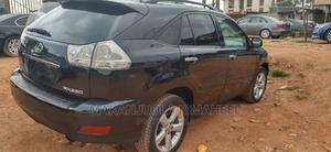 Lexus RX 2008 Black | Cars for sale in Lagos State, Ikotun/Igando