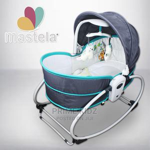 Mastela 5 In 1 Removable Bassinet And Rocking Napper   Children's Gear & Safety for sale in Lagos State, Lekki