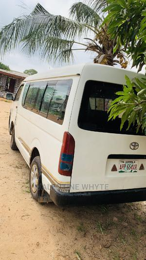 Working Toyota Haice for Sale | Buses & Microbuses for sale in Lagos State, Alimosho