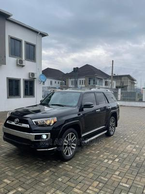 Toyota 4-Runner 2016 Black | Cars for sale in Lagos State, Victoria Island