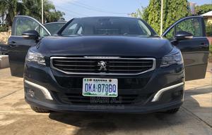Peugeot 508 2016 Blue | Cars for sale in Kaduna State, Kaduna / Kaduna State