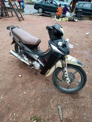 Jincheng JC 110-9 2019 Black | Motorcycles & Scooters for sale in Oyo State, Ibadan