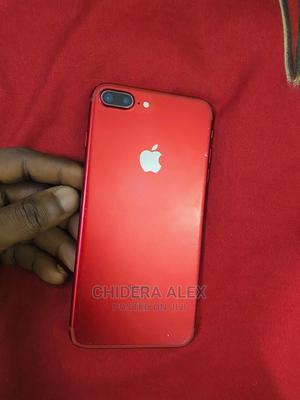 Apple iPhone 7 Plus 32 GB Red | Mobile Phones for sale in Enugu State, Enugu