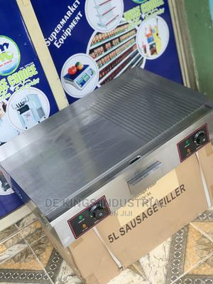 High Quality Griddle | Restaurant & Catering Equipment for sale in Lagos State, Ikeja