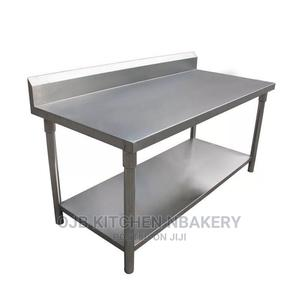 Imported Working Table 5ft by 3ft. | Restaurant & Catering Equipment for sale in Lagos State, Surulere