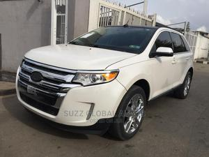 Ford Edge 2013 White   Cars for sale in Lagos State, Lekki