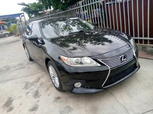Lexus ES 2013 350 FWD Black | Cars for sale in Lagos State, Lekki