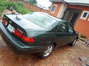 Toyota Camry 2001 Green | Cars for sale in Edo State, Benin City