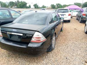 Ford Taurus 2008 Limited Black | Cars for sale in Abuja (FCT) State, Dutse-Alhaji