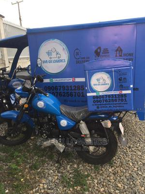 Experienced Dispatch Rider Needed | Logistics & Transportation Jobs for sale in Lagos State, Ikeja