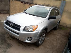 Toyota RAV4 2009 4x4 Silver   Cars for sale in Lagos State, Abule Egba