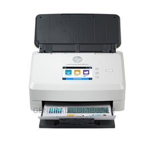 Hp Scanjet Enterprise Flow N7000 Snw1 | Printers & Scanners for sale in Lagos State, Lagos Island (Eko)