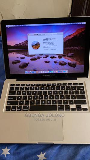 Laptop Apple MacBook 2012 16GB Intel Core I5 HDD 512GB   Laptops & Computers for sale in Lagos State, Isolo