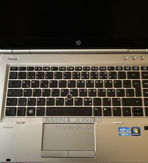Laptop HP EliteBook 8470P 4GB Intel Core I5 SSD 256GB   Laptops & Computers for sale in Lagos State, Alimosho