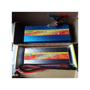 3000 Watts With Seperate 30amps Charger | Accessories & Supplies for Electronics for sale in Lagos State, Mushin
