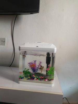 Imported Mini Aquarium   Home Accessories for sale in Lagos State, Lekki