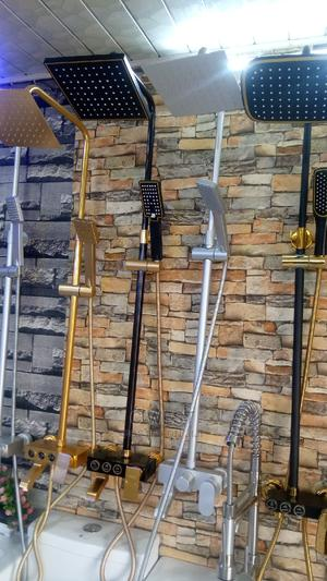 Standard Shower   Plumbing & Water Supply for sale in Lagos State, Orile