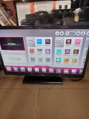 "LG Full Smart ""29"" | TV & DVD Equipment for sale in Abuja (FCT) State, Gwagwalada"