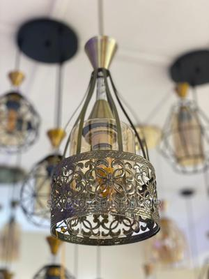 Simple Design Drop Light   Home Accessories for sale in Lagos State, Ikeja