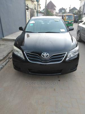 Toyota Camry 2011 Black   Cars for sale in Lagos State, Amuwo-Odofin