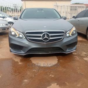 Mercedes-Benz E350 2013 Gray | Cars for sale in Kaduna State, Kaduna / Kaduna State