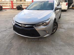 Toyota Camry 2017 Silver | Cars for sale in Lagos State, Ajah