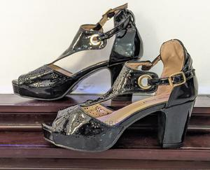 Quality Girl Heel Sandals   Children's Shoes for sale in Imo State, Owerri