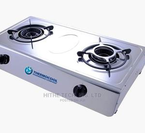 Thermocool Gas Cooker (Teflon)   Kitchen Appliances for sale in Oyo State, Ibadan