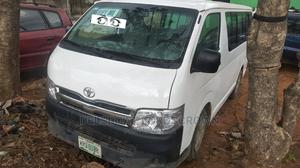 Toyota Hiace for Quick Grab, Very Neat Nd Sharp but Engine T | Buses & Microbuses for sale in Lagos State, Ikorodu